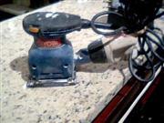 RYOBI Vibration Sander S652D